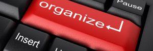 Software ORGANIZES the Health Provider